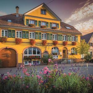 Hotelbilleder: Weinhotel / Gasthaus zur Sonne, Ihringen