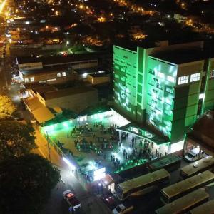 Hotel Pictures: Confort Fronteira Hotel, Santana do Livramento