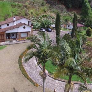 Hotel Pictures: Parcelación el Yarumo, La Ceja