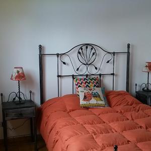 Hotelfoto's: Cabaña Almazen, Dina Huapi