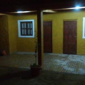 Hotellikuvia: CABAÑAS DEL DIQUE, Termas de Río Hondo