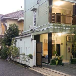 Hotelfoto's: Cemara Residence Yogyakarta, Kejayan