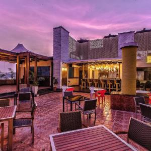 Hotellbilder: Zone By The Park, Bangalore