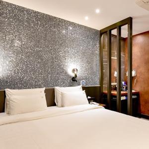 Zdjęcia hotelu: Motel 123, Ulsan