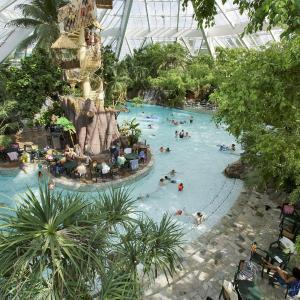 Fotos de l'hotel: Center Parcs Vossemeren Flanders, Lommel