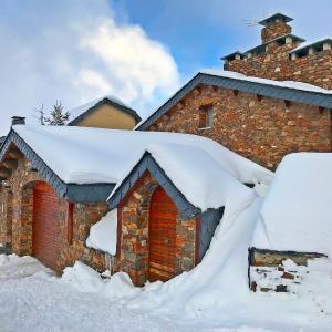 Zdjęcia hotelu: Chalet Mont d'Arbois Pas de la Casa, Pas de la Casa