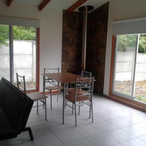 Фотографии отеля: Cabanas Rukai, Niebla