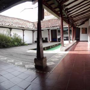 Hotel Pictures: Kshwa Hostal, Zipaquirá