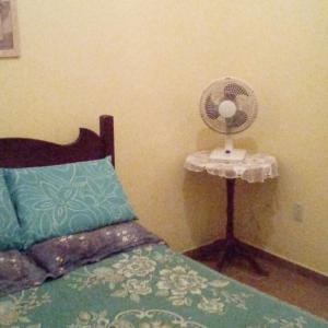 Hotel Pictures: Maré cheia, Guriri