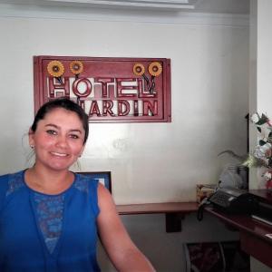 Hotel Pictures: Hotel El Jardín, San José del Guaviare