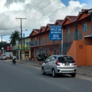 Hotel Pictures: Pousada valle do São Francisco, Penedo