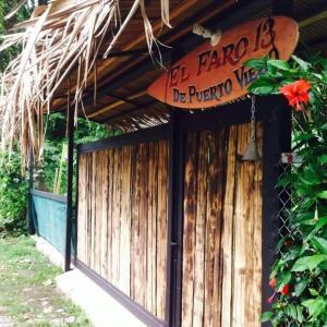 Hotelfoto's: El Faro 13, Puerto Viejo