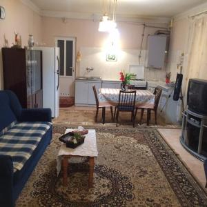 Zdjęcia hotelu: Family Apartment on Komitas, Erywań