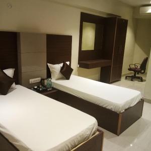 Hotelfoto's: Hotel Mars, Chennai