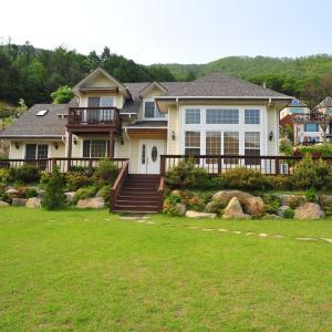 Zdjęcia hotelu: Gapyeong View Pension, Gapyeong