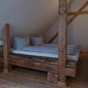 Hotelbilleder: Ferienwohnungen am Poltenbusch, Puddemin
