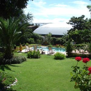 Fotos do Hotel: Bo Hotel De Encanto & Spa, Chicoana