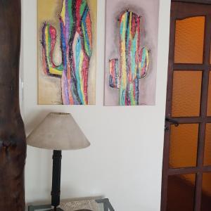 Zdjęcia hotelu: Casa en Tafí del Valle Tucumán, Tafí del Valle