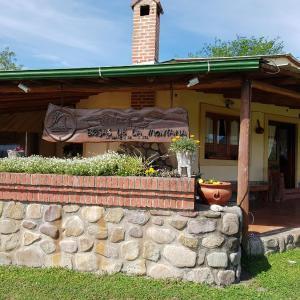 Фотографии отеля: Cabañas Brisas de la Montaña, Vaqueros