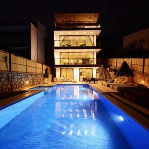 Fotografie hotelů: Villa Umut, Kalkan
