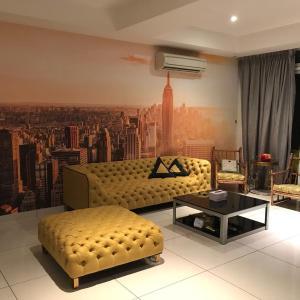 Fotografie hotelů: KSL D'esplanade Residence, Johor Bahru