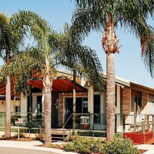Hotellbilder: Midland Tourist Park, Middle Swan