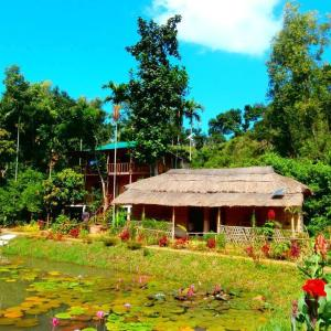 Hotelfoto's: Shanti Bari (শান্তিবাড়ী)-Resort, Sreemangal