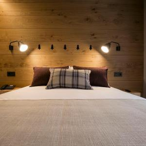 Фотографии отеля: Hotel Xalet Montana, Солдеу