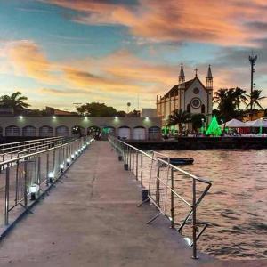 Hotel Pictures: Pousada Espelho do Mar, Vera Cruz de Itaparica