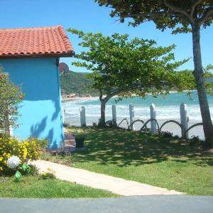 Hotel Pictures: casa frente ao mar, Lages