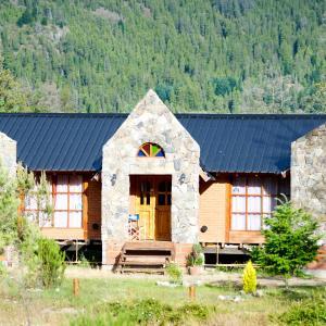 Hotellikuvia: El hostel secreto, Lago Puelo