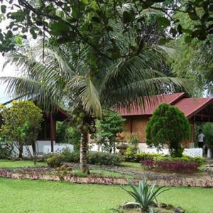 Hotelfoto's: ARLEN NOVA'S PARADISE, Maninjau