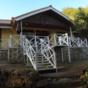 Hotel Pictures: Bobo Hotel & Restaurant, Ocotal