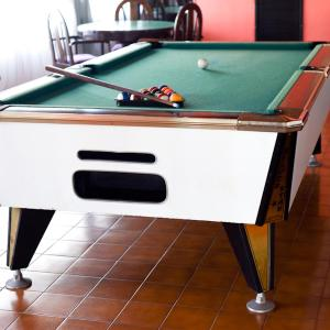 Foto Hotel: Hostería Mar de Ajó, Mar de Ajó