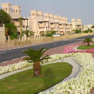 Zdjęcia hotelu: Townhouse Ras al Khaimah, Ras Al-Chajma