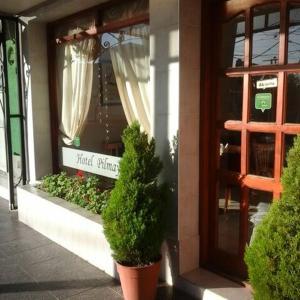 Hotelbilleder: hotel pilmayquen, Las Grutas