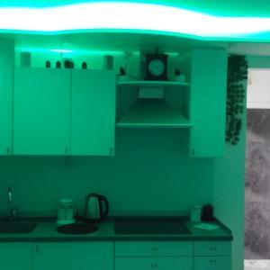 Hotellikuvia: Studio Home Sweet Home 1, Rijeka