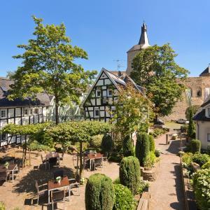 Hotelbilleder: Malerwinkel Hotel, Bergisch Gladbach