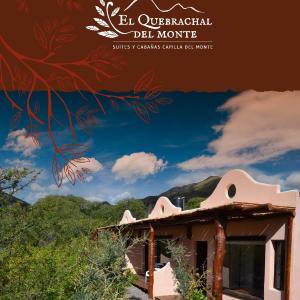 Hotellbilder: El Quebrachal del Monte, Capilla del Monte