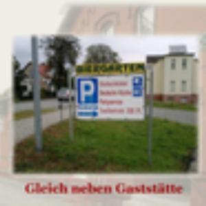 Hotelbilleder: Pension am Schützenhaus, Sandau