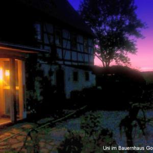 Hotelbilleder: Uni im Bauernhaus Grossberg, Goßberg
