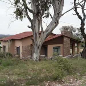 Photos de l'hôtel: Casa en las sierras con vista al embalse, Cordoba