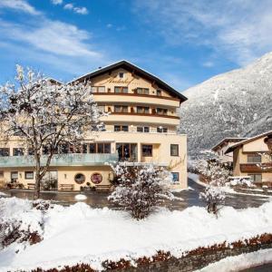 Fotos de l'hotel: Hotel Arzlerhof, Arzl im Pitztal