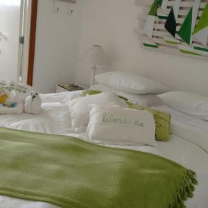 Fotos do Hotel: Pousada Casa do Bicho Preguiça, Angra dos Reis