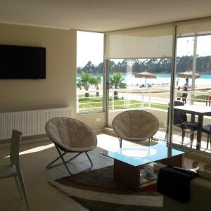Fotos do Hotel: Apto. Laguna Bahia, Algarrobo