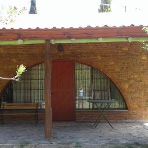 Fotos de l'hotel: Cabañas Martin Fierro, Villa Las Rosas