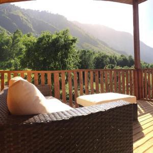 Hotel Pictures: Refugio Quiman, Futrono