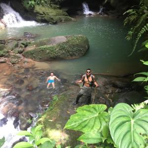 Hotel Pictures: Trekking and more in Jondachi River, Tena
