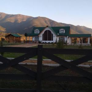 Hotel Pictures: Casa Pre-Cordillera Sexta Region, Rengo