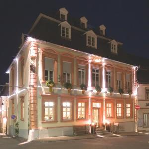 Hotelbilleder: Hotel Merian, Oppenheim